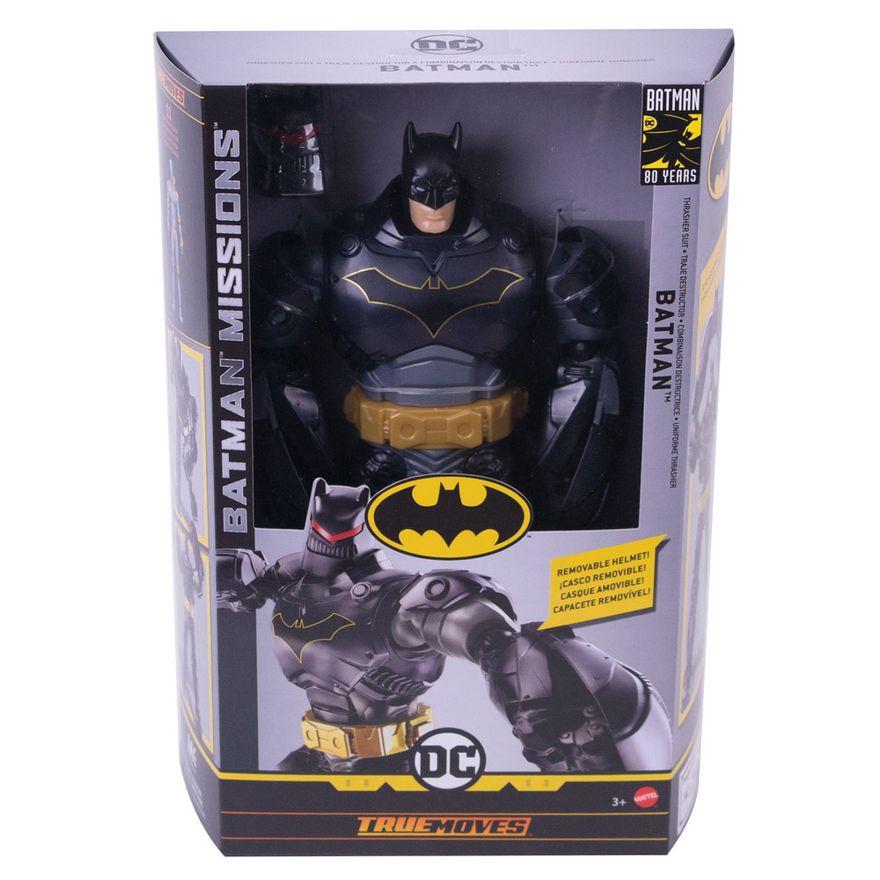 Figura-Articulada---30-Cm---DC-Comics---Batman-Missions---Batman-Armored---Mattel_Embalagem