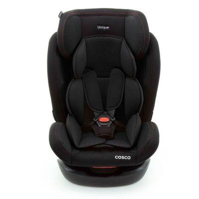 cadeira-para-auto-de-0-a-36-kg-unique-preto-sport-cosco-IMP01342_Frente
