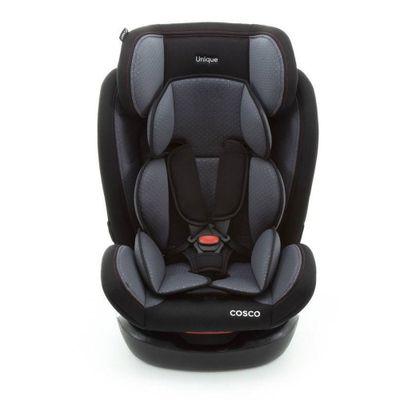 cadeira-para-auto-de-0-a-36-kg-unique-cinza-sport-cosco-IMP01343_Frente