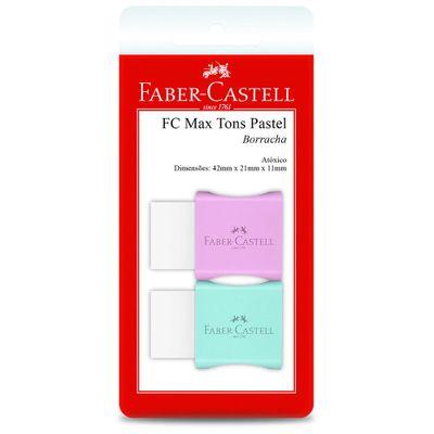 Borrachas-Branca---Com-Cinta---2-Unidades---Faber-Castell