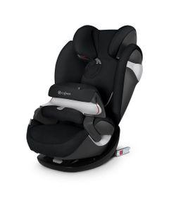 Cadeira-para-Auto---De-9-a-36-Kg---Pallas-M-Fix---Stardust-Black---Cybex