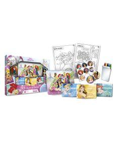 Conjunto-de-Jogos---Disney---Princesas-Disney---Copag