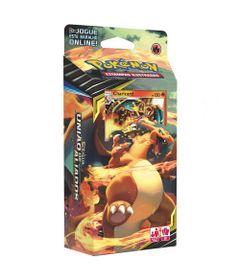 Deck-Pokemon---Starter-Deck---Sol-e-Lua---Uniao-de-Aliados---Charmander---Copag