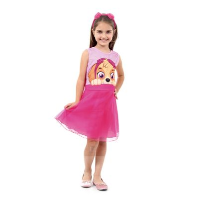 Fantasia-Infantil---Carnaval---Patrulha-Canina---Skye-Faces---Sulamericana---P