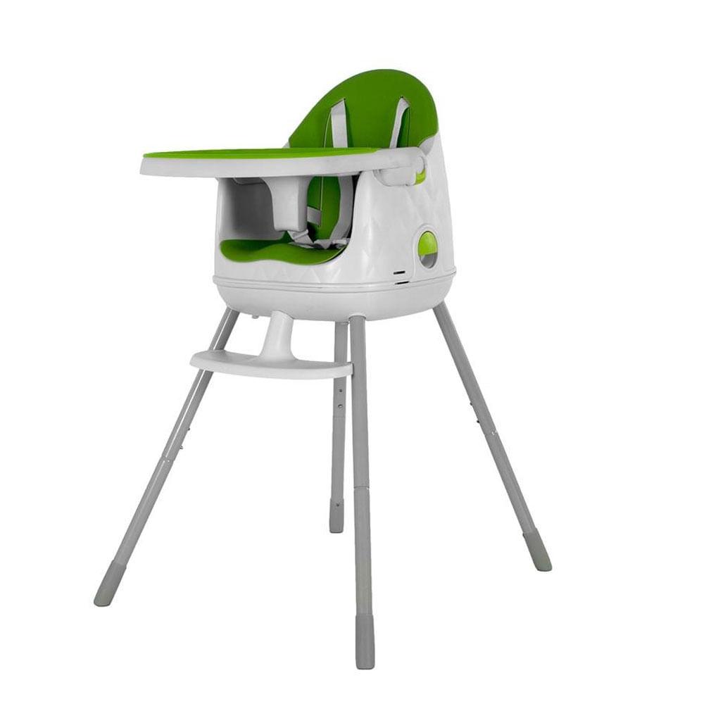 Cadeira de Refeição - Jelly Safety 1st - Green - Safety 1st