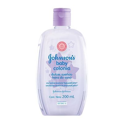 Colonia---Hora-do-Sono---200-ml---Johnson-s-Baby