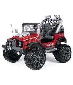 Mini-Veiculo-Eletrico---12V---Gaucho---Red---Peg-Perego