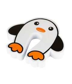 Protetor-de-Dedo-Bichos---Pinguim---Kababy