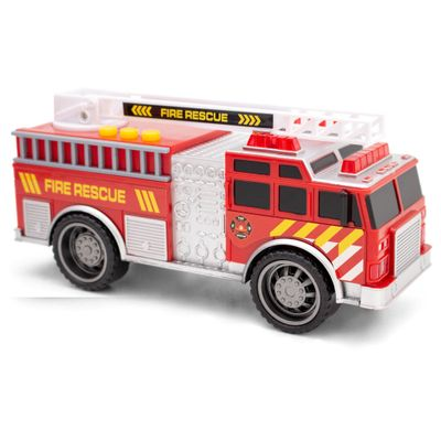 mini-veiculo-com-luz-e-som-6cm-roda-livre-street-rod-bombeiro-toyng-37113_Frente