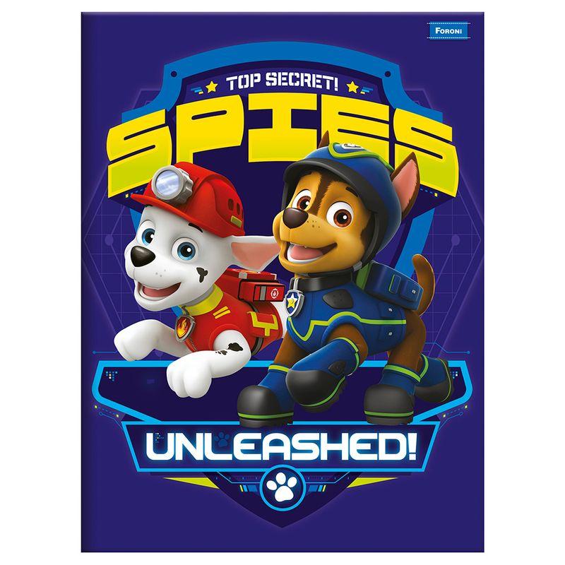 Secret Spies