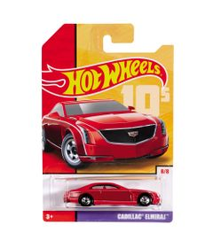 Mini-Veiculo-Die-Cast---Hot-Wheels---1-64---Retro---10-s---Cadillac-Elmiraj---Mattel