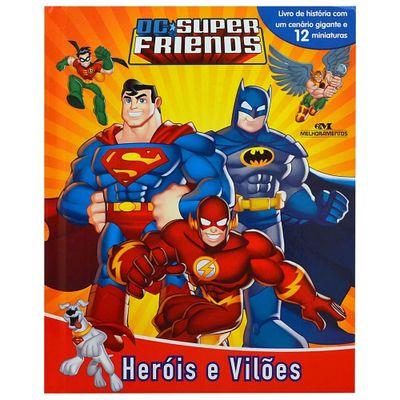 HEROIS-E-VILOES