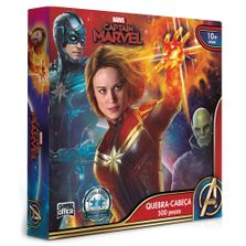 QC-CAPITA-MARVEL-500PC
