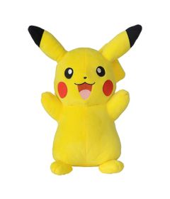 Pelucia-Grande---30-Cm---Pokemon---Pikachu---DTC