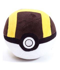 Pelucia-Pequena---12-Cm---Pokemon---Pokebolas---Pokeball---DTC