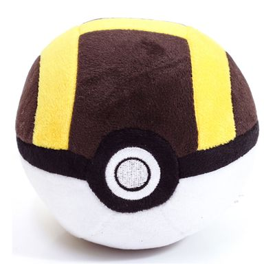 Pelucia-Pequena---12-Cm---Pokemon---Pokebolas---Pokeball---DTC