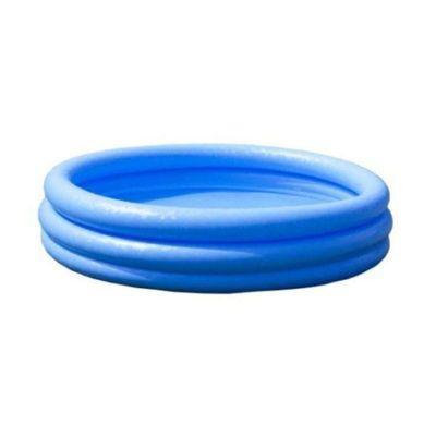 Piscina-Infantil-Redonda---168-x-38-Cm---480-Litros---Azul---Intex