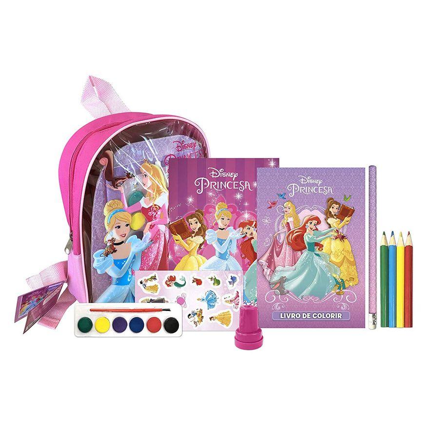 Mochilinha---Disney---Princesas---DCL-Editora