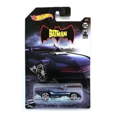Mini-Veiculos---Hot-Wheels---Veiculos-Tematicos---Batmobile---Mattel