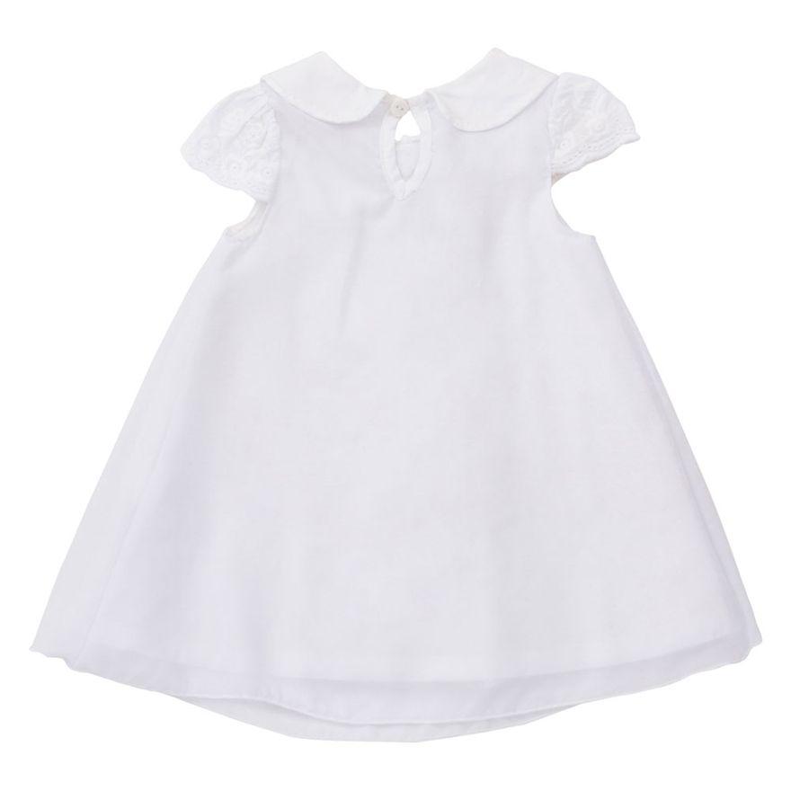 Vestido-com-Calcinha---Tricoline-e-Laise---Algodao---Branco---Minimi---P