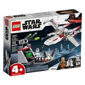 75c6d01dbe7c LEGO Star Wars - Disney - Star Wars - X-Wing Starfigher - 75235