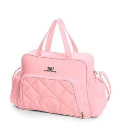 Bolsa-de-Maternidade-Meu-Ursinho---31x41x14-Cm---Rosa---Hug-Baby