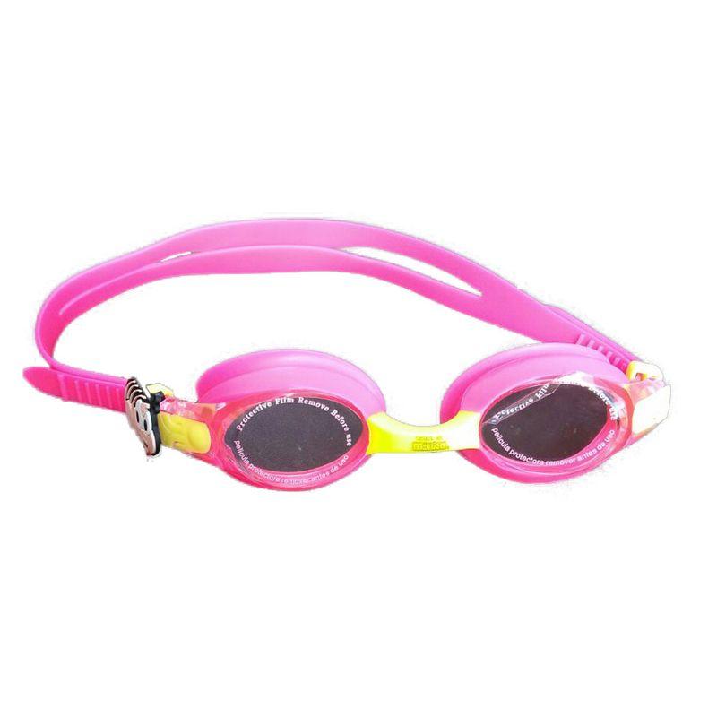 aea425ce5 Óculos de Natação Infantil Turma da Mônica - Mônica - Rosa - Floty ...