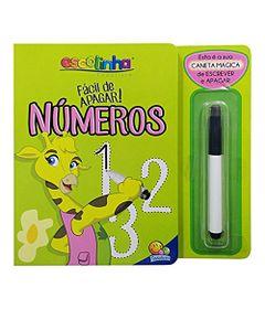 Livro-Infantil-com-Canetinha---Facil-de-Apagar---Numeros---TodoLivro