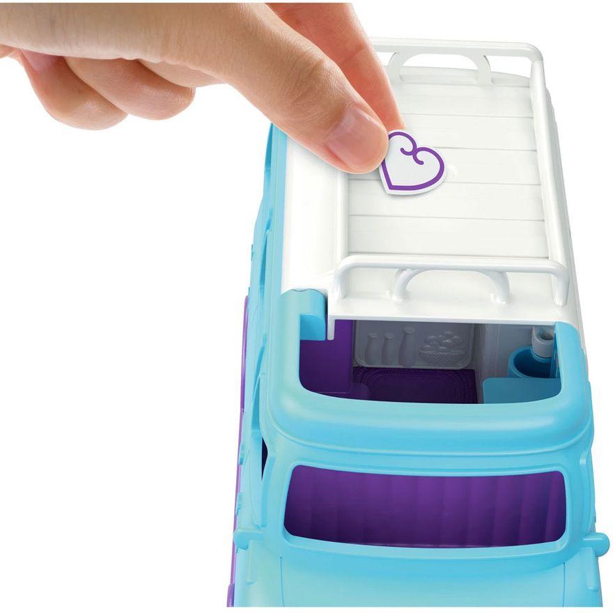 Veiculo-e-Boneca---Polly-Pocket---Polly-e-Veiculo-de-Camping---Mattel