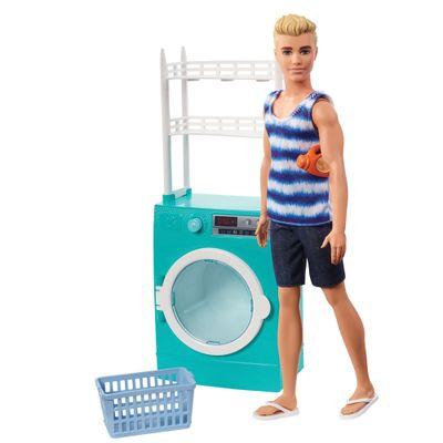 playset-e-boneco-ken-moveis-e-acessorios-tematicos-lavanderia-barbie-mattel-_Frente