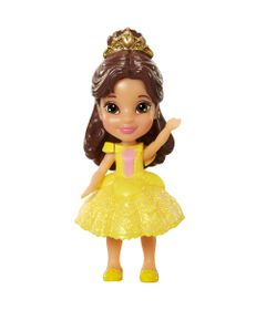 mini-bonecas-princesas-disney-bela-vestido-amarelo-sunny-1263_Frente