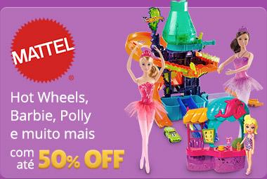 03 - Mattel