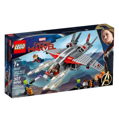 lego-super-heroes-marvel-captain-marvel-e-o-ataque-do-skrull-disney-76127-76127_Frente