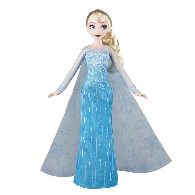 d2a9ee1834 Boneca Clássica - Disney Frozen - Elsa - Hasbro - Ri Happy Brinquedos