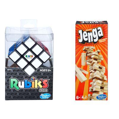 kit-jogo-de-raciocinio-rubik-s-cubo-magico-hasbro-e-jogo-jenga-hasbro_Frente