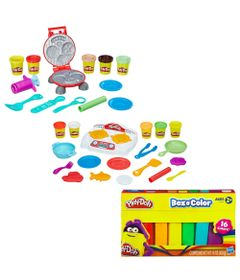 kit-massa-de-modelar-play-doh-festa-do-hamburger-hasbro-e-massinha-play-doh-refil-com-16-cores-hasbro_Frente