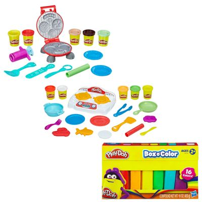 kit-massa-de-modelar-play-doh-festa-do-hamburger-hasbro-e-massinha-play-doh-refil-com-16-cores-hasbro_Frente