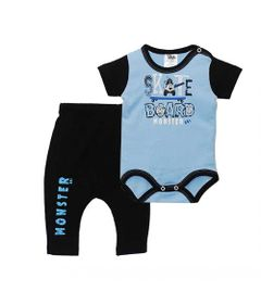 conjunto-body-manga-curta-e-calca-saruel-em-suedine-monster-azul-e-preto-bb2-p-19579_Frente