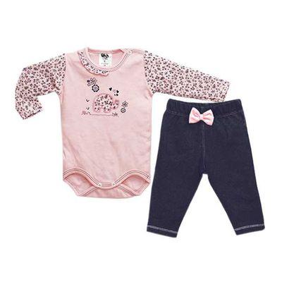Conjunto-Body-Longo-Elefante-Floral-e-Calca-Jeans---P---Seudine-e-Sarja-Jeans---Rosa-e-Azul-Marinho---BB2