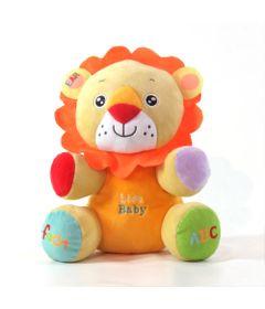 Pelucia-Leao-Baby---Love