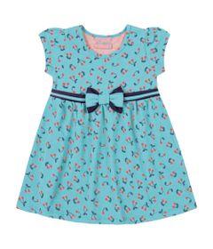 Vestido-em-Algodao---Cereja---Azul---Duduka