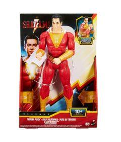 Figura-de-Acao---Shazam---Luzes-e-Sons---DC-Comics---Mattel