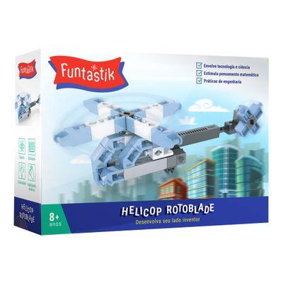 FTK-HELICOP-ROTOBLADE