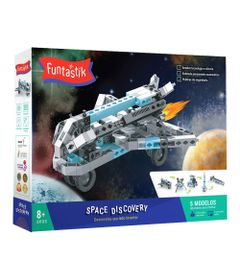 FTK-SPACE-DISCOVERY