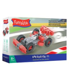 FTK-SPEEDSTER-F1