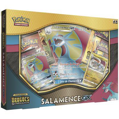 Box-Pokemon---Dragoes-Soberanos---Salamence-GX---Copag