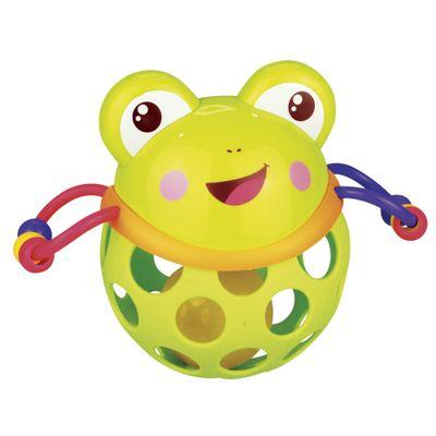 Brinquedo-de-Atividades---Bolinhas-Animais---Sapo---Dican