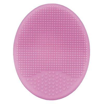 Escova-para-Banho---Silicone---Rosa---Buba