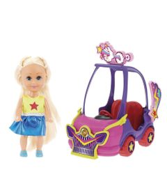 Mini-Boneca---Sparkle-Girlz---Mini-Carro-Sparkles-Music---DTC