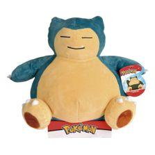 Pelucia-Grande---30-Cm---Pokemon-Snorlax---DTC